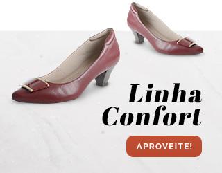 ffab0e14e0 Sapatos Femininos