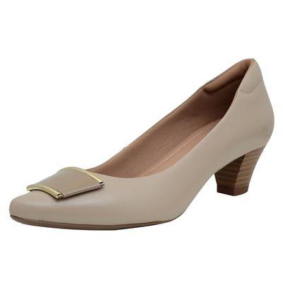 516691904 Sapatos de Salto Médio | Laura Prado